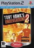 Activision Tony Hawk's Underground 2 [Platinum] (PS2)