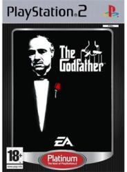 Electronic Arts The Godfather [Platinum] (PS2)