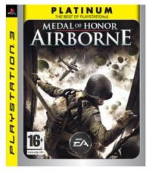 Electronic Arts Medal of Honor Airborne [Platinum] (PS3)