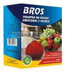 BROS Muslica csapda csalogató folyadékkal (30ml)
