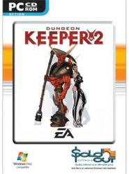 Electronic Arts Dungeon Keeper 2 [SoldOut] (PC)