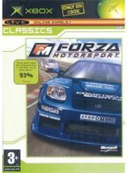 Microsoft Forza Motorsport [Classics] (Xbox)