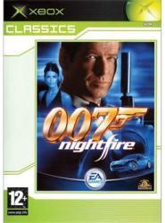 Electronic Arts James Bond 007 Nightfire (Xbox)