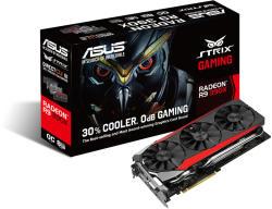 ASUS Radeon R9 380 STRIX DirectCU II OC 2GB GDDR5 256bit PCI-E (STRIX-R9380-DC2OC-2GD5-GAMING)