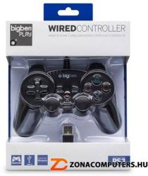 Bigben Interactive Wired Controller for PS3