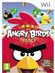 Activision Angry Birds Trilogy (Wii)