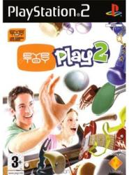 Sony EyeToy Play 2 [EyeToy Camera Bundle] (PS2)