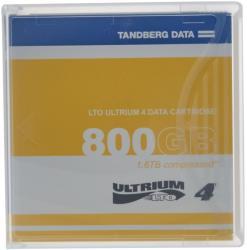 Tandberg Data LTO-4 Data Cartridge (433781)