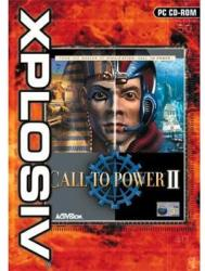 Activision Call to Power II [Xplosiv] (PC)