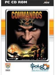 Eidos Commandos 2 Men of Courage [SoldOut] (PC)