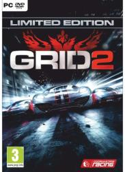 Codemasters GRID 2 [Limited Edition] (PC)