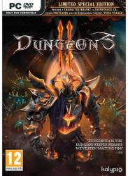 Kalypso Dungeons II [Limited Special Edition] (PC)