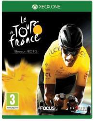 Focus Home Interactive Le Tour de France 2015 (Xbox One)