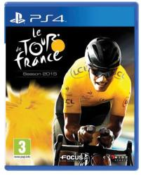 Focus Home Interactive Le Tour de France Season 2015 (PS4)