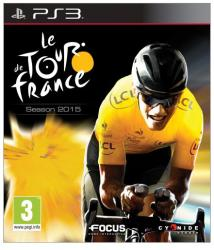 Focus Home Interactive Le Tour de France Season 2015 (PS3)