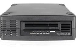 Tandberg Data LTO-5 HH Sas External Kit Black (3520-LTO)