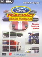 Empire Interactive Ford Racing [Gold Edition] (PC)