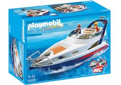 Playmobil Iahtul De Lux (5205)