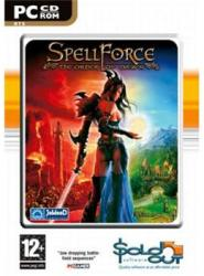 JoWooD SpellForce The Order of Dawn [SoldOut] (PC)