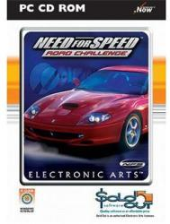 Electronic Arts Need for Speed Road Challenge [SoldOut] (PC)