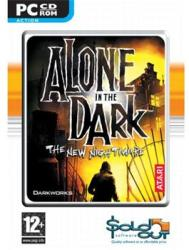 Atari Alone in the Dark The New Nightmare [SoldOut] (PC)