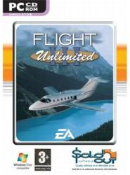 Electronic Arts Flight Unlimited III [SoldOut] (PC)