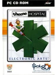 Electronic Arts Theme Hospital [SoldOut] (PC)