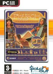 Sierra Pharaoh Gold [SoldOut] (PC)