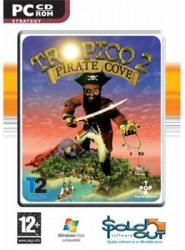 Kalypso Tropico 2 Pirate Cove [SoldOut] (PC)