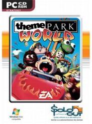 Electronic Arts Theme Park World [SoldOut] (PC)