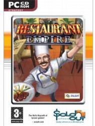 Kalypso Restaurant Empire [SoldOut] (PC)