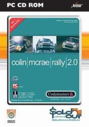 Codemasters Colin McRae Rally 2.0 [SoldOut] (PC)