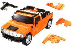 Eureka 3D Puzzle Hummer H2 70 db-os (33663)
