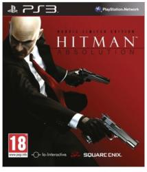 Square Enix Hitman Absolution [Nordic Limited Edition] (PS3)