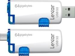 Lexar JumpDrive M20 64GB LJDM20-64GBBEU