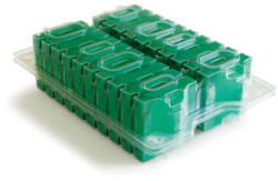 HP LTO-4 Ultrium Eco 20 Pack RW Data Cartridge (C7974AH)