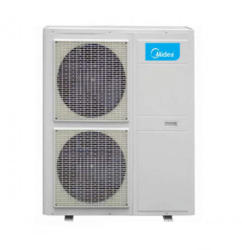Midea AGT-MGC-F14W ON OFF