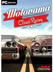 251 Games Motorama Classic Racing (PC)
