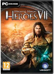 Ubisoft Might & Magic Heroes VII (PC)