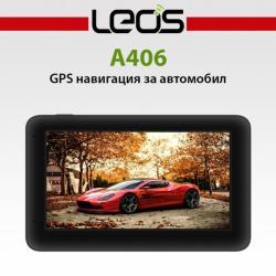 LEOS A406