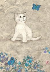 Heye White Kitty (Cats) 500 db-os