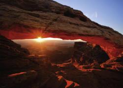 Heye Mesa Arch (Tomas Kaspar) 1000 db-os (29594)