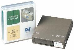 HP DLT-I Cleaning Cartridge (C7998A)