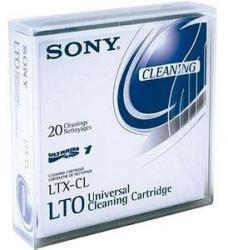 Sony LTO Ultrium Cleaning Cartridge (LTXCLN)
