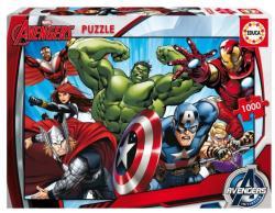 Educa Avengers: Bosszúállók 1000 db-os (16332)