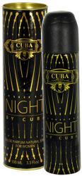 Cuba Night by Cuba EDP 100ml
