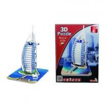 Simba 3D Puzzle - Burj Al Arab