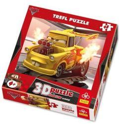 Trefl 3D Verdák Matuka 48 db-os (35730)