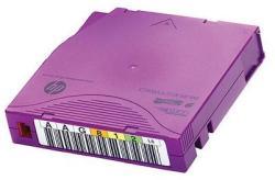 HP LTO6 Ultrium 20 pack 6.25TB RW (C7976AN)