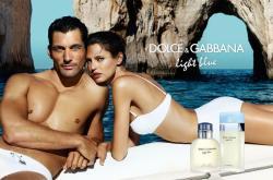 Dolce&Gabbana Light Blue pour Homme EDT 200ml Tester